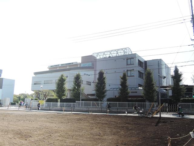 矢川駅のエリア情報6
