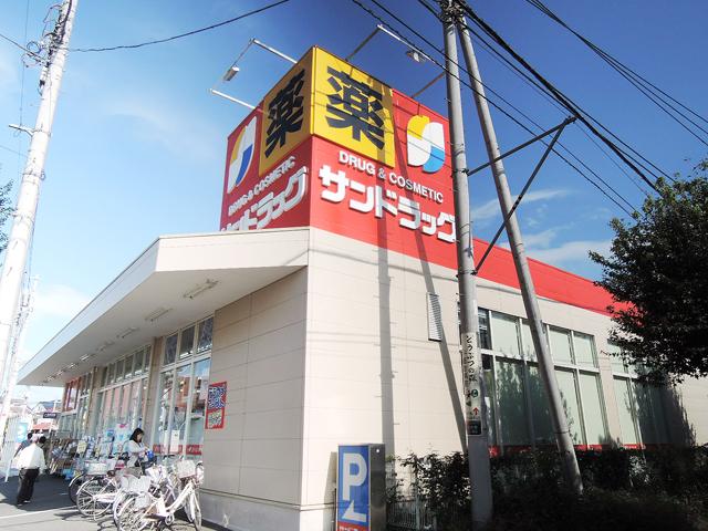 矢川駅のエリア情報7