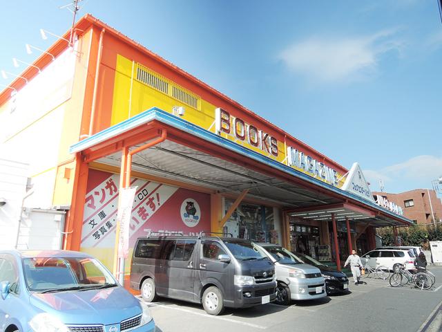 矢川駅のエリア情報8