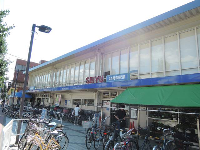西国立駅のエリア情報3