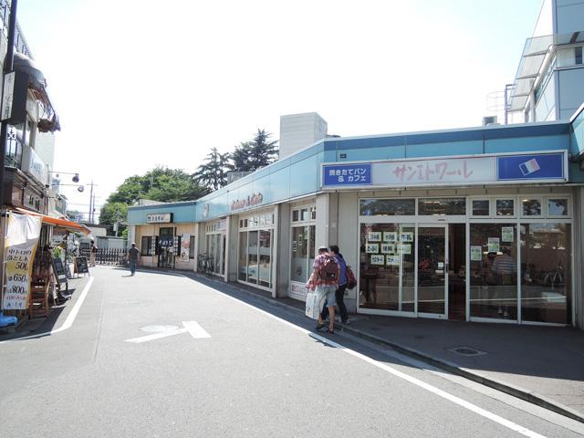 西国立駅のエリア情報7