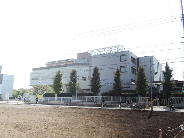 西国立駅のエリア情報9