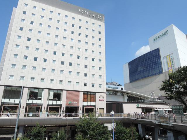 立川駅のエリア情報6