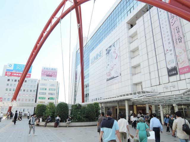 立川駅のエリア情報8