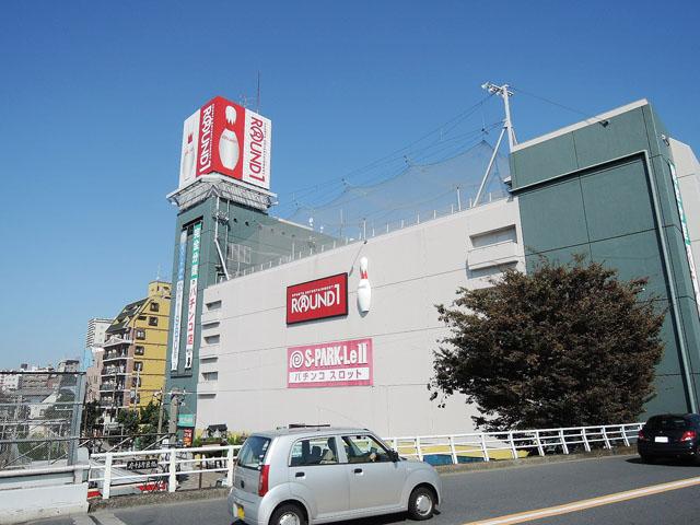府中本町駅のエリア情報2