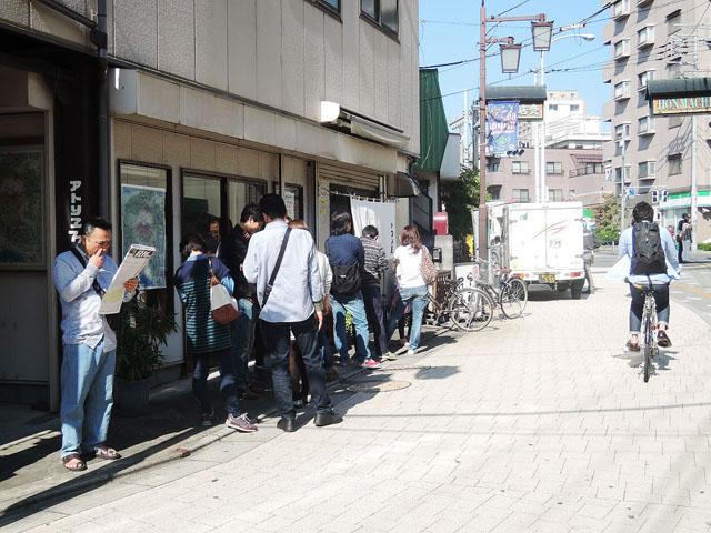 府中本町駅のエリア情報4