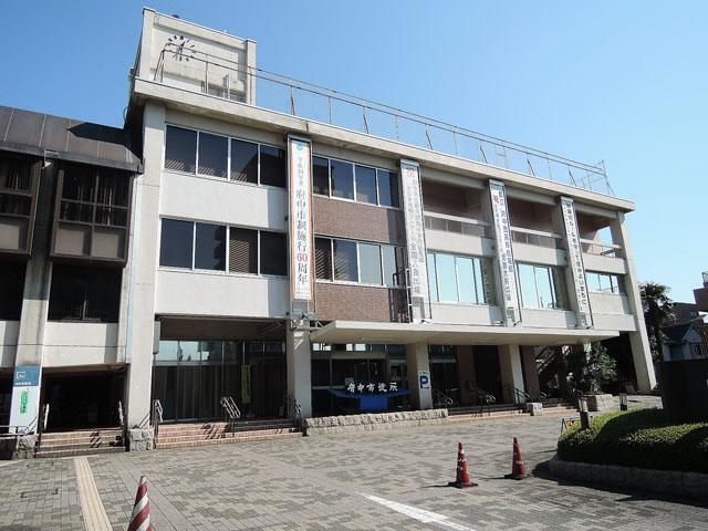 府中本町駅のエリア情報5