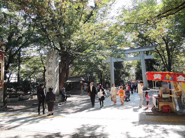 府中本町駅のエリア情報6