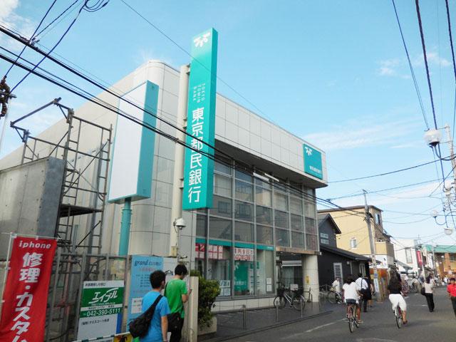 新秋津駅のエリア情報18