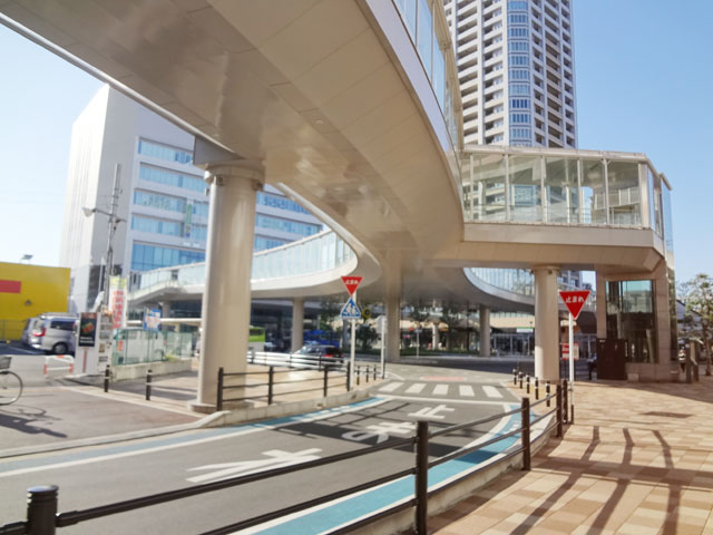 武蔵浦和駅のエリア情報3