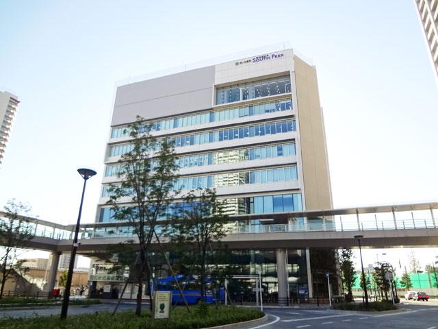 武蔵浦和駅のエリア情報4