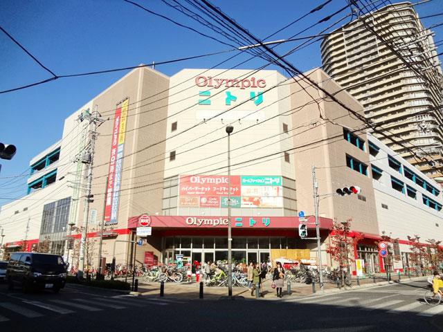 武蔵浦和駅のエリア情報5
