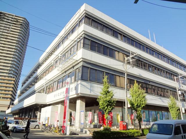 武蔵浦和駅のエリア情報6