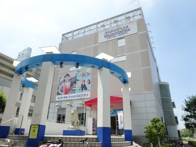 新三郷駅のエリア情報5