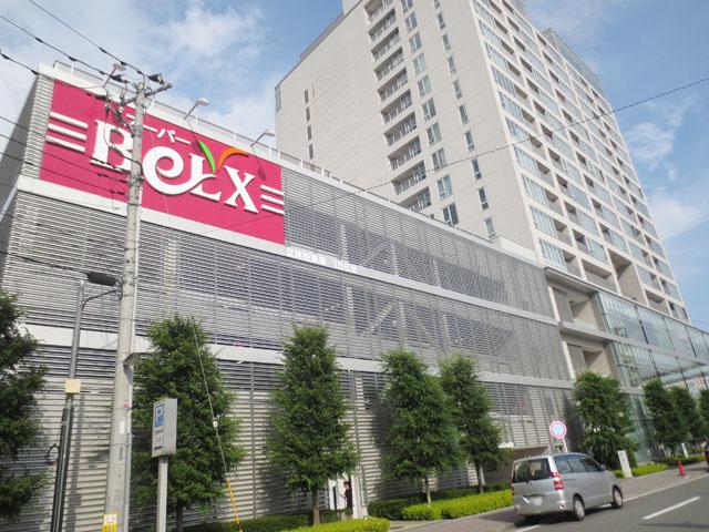 東松戸駅のエリア情報6