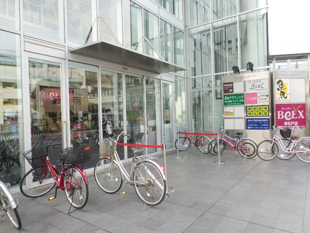 東松戸駅のエリア情報7