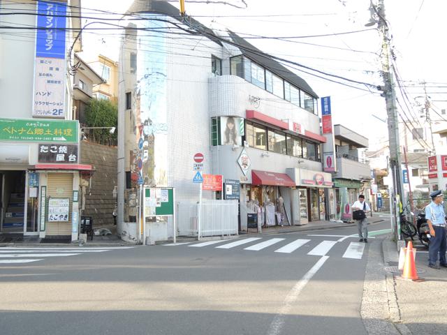 菊名駅のエリア情報5