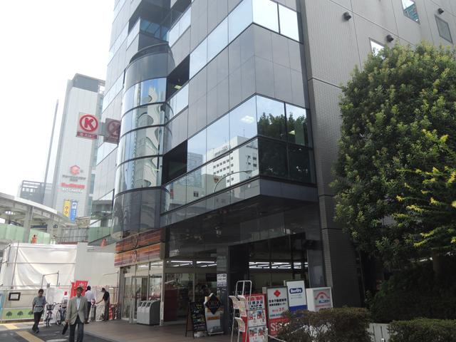 新横浜駅のエリア情報5