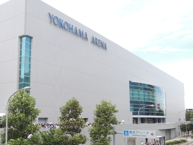 新横浜駅のエリア情報7