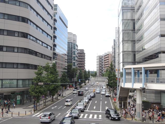 新横浜駅のエリア情報9