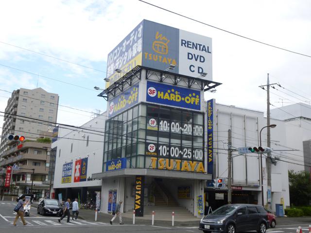 古淵駅のエリア情報9