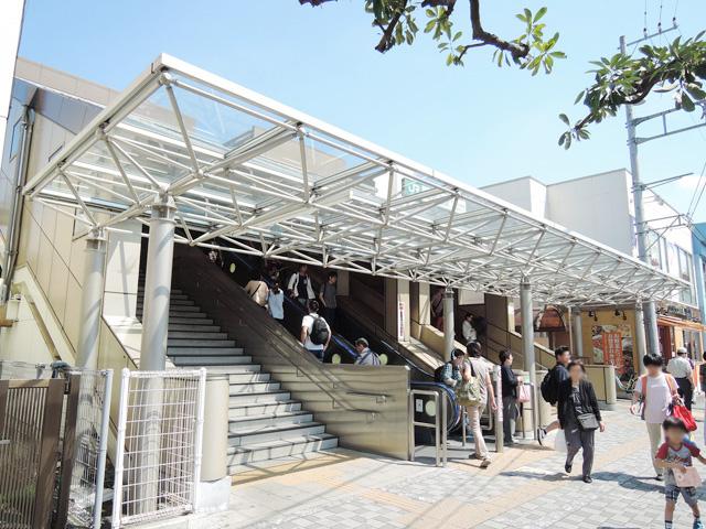 淵野辺駅のエリア情報11