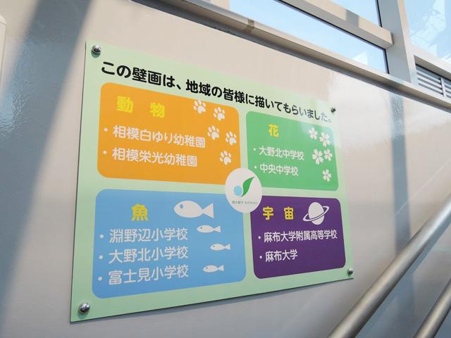 矢部駅のエリア情報5