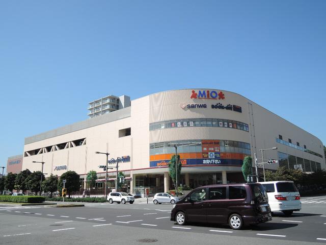 八王子みなみ野駅のエリア情報5