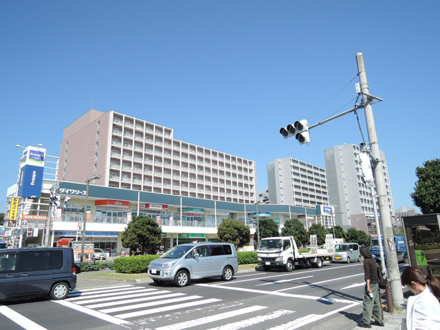 八王子みなみ野駅のエリア情報6