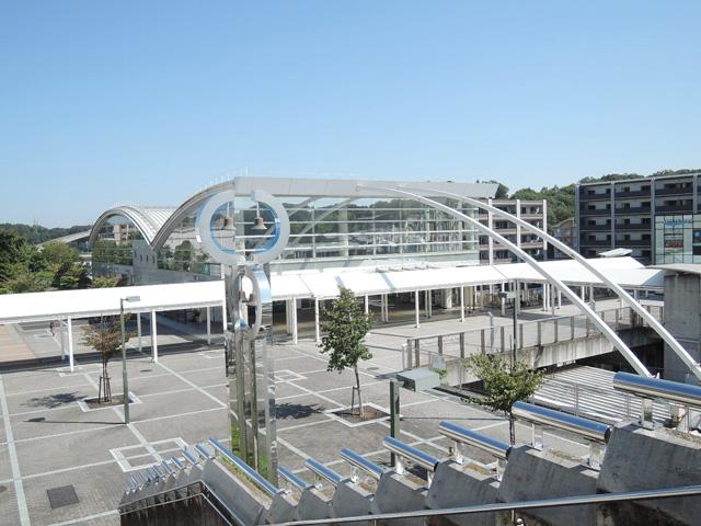 八王子みなみ野駅のエリア情報8