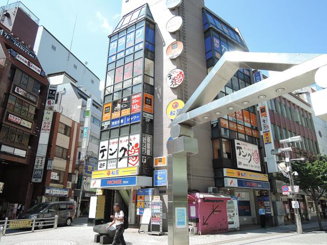 八王子駅のエリア情報5