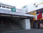 大船駅のエリア情報1