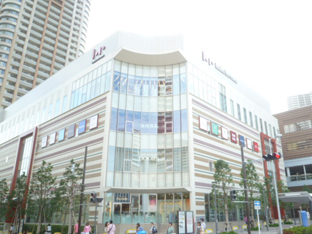 武蔵小杉駅のエリア情報4