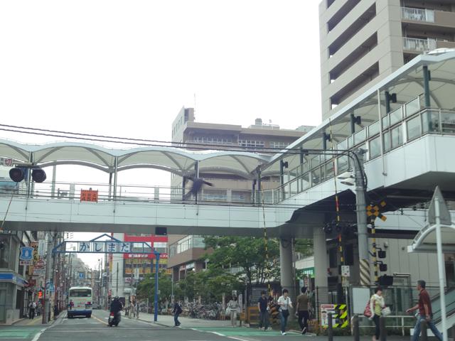 新川崎駅のエリア情報6