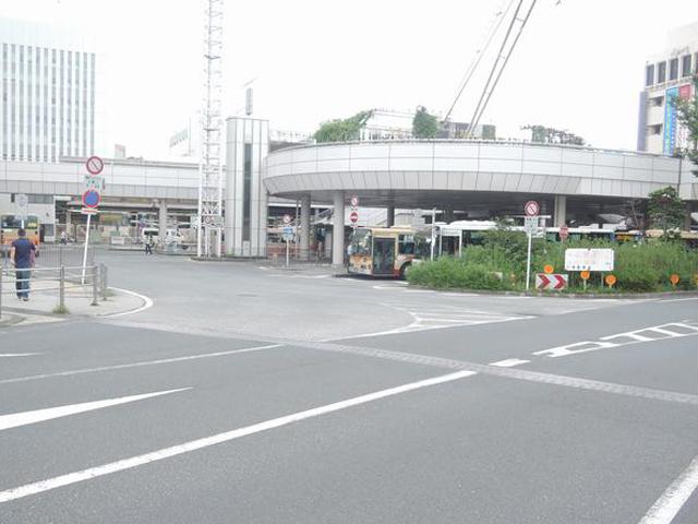 戸塚駅のエリア情報8