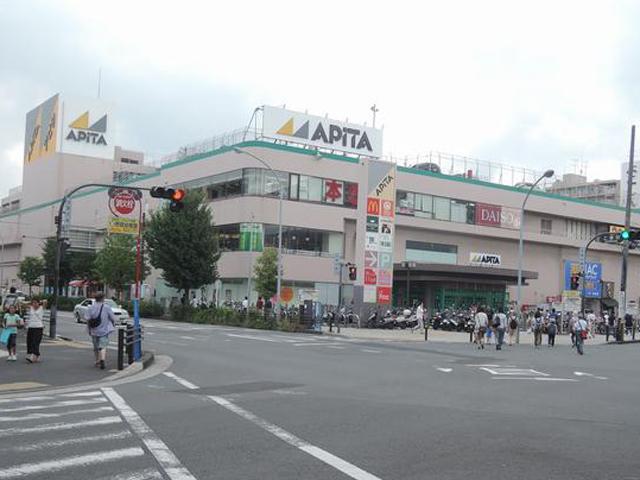 戸塚駅のエリア情報9