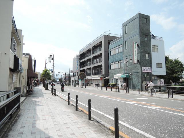 上溝駅のエリア情報8