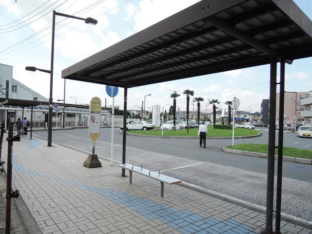 原当麻駅のエリア情報8