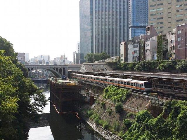 御茶ノ水駅のエリア情報3