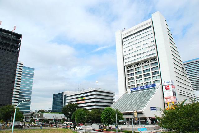 中野駅のエリア情報3