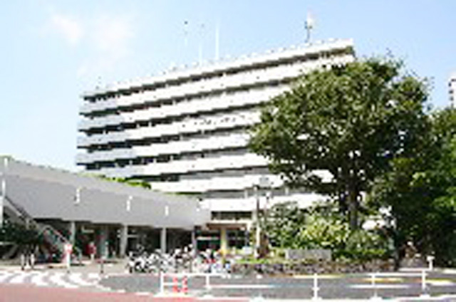中野駅のエリア情報4