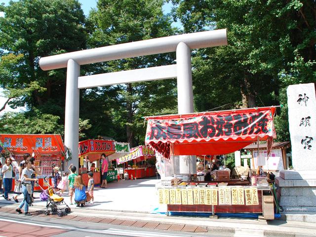阿佐ヶ谷駅のエリア情報11