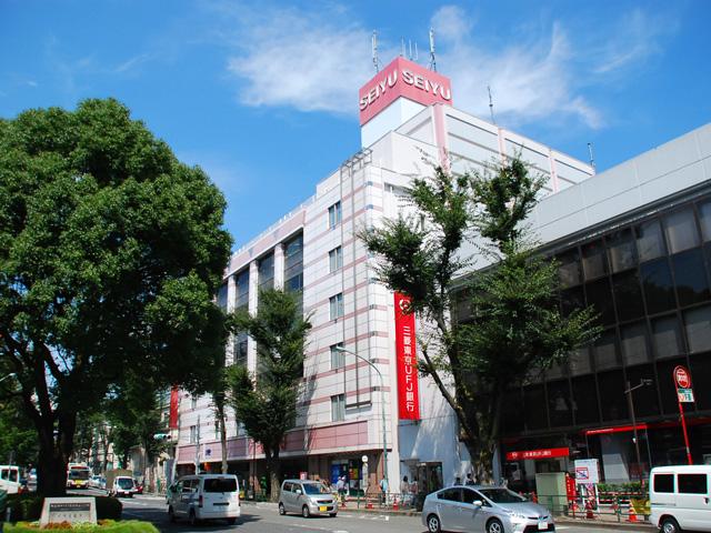 阿佐ヶ谷駅のエリア情報7