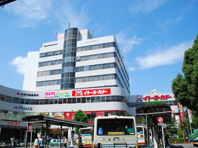 阿佐ヶ谷駅のエリア情報8