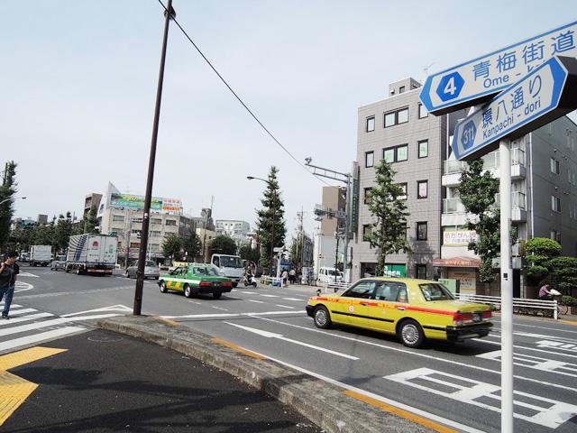 荻窪駅のエリア情報14