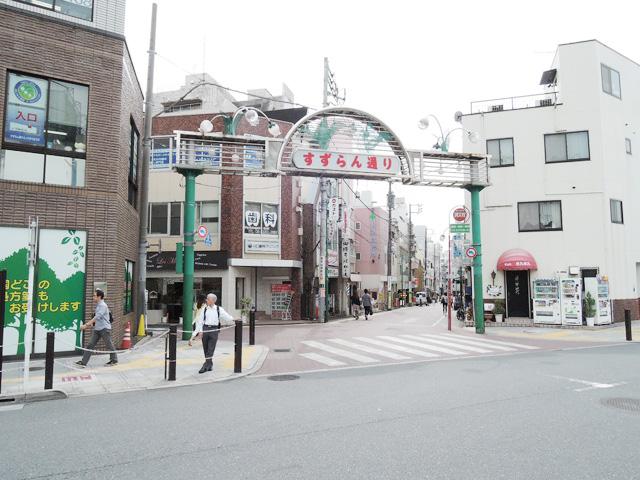 荻窪駅のエリア情報3