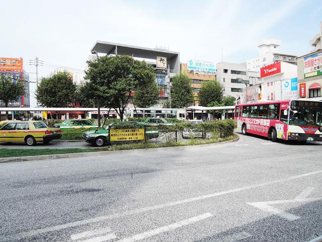 荻窪駅のエリア情報4