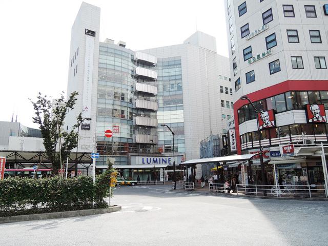荻窪駅のエリア情報5