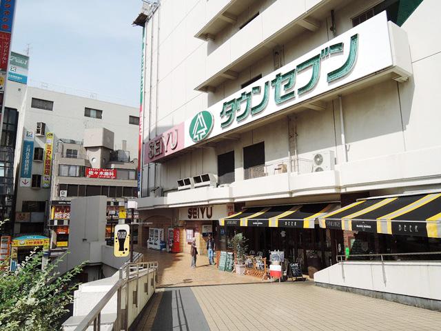 荻窪駅のエリア情報6