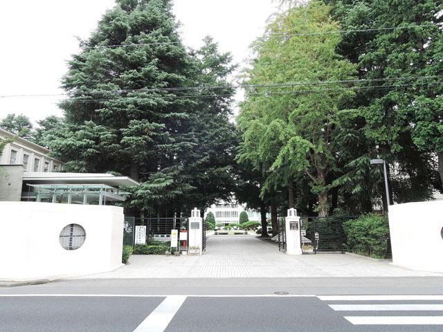 西荻窪駅のエリア情報10